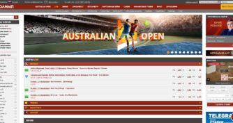 olimp com - главная страница