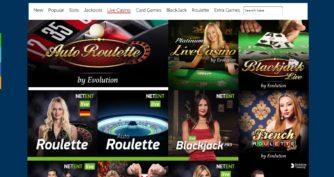 казино на сайте