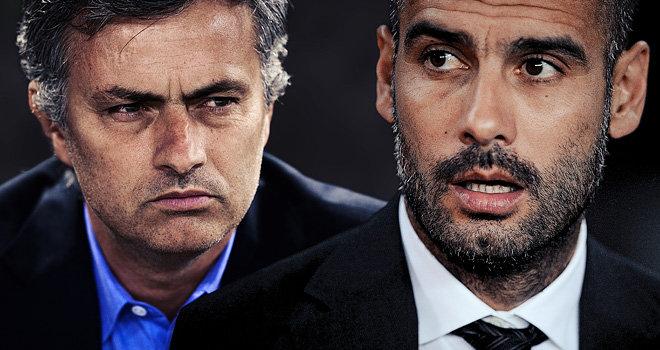 «Сити» и «Юнайтед» — фавориты сезона в Премьер-лиге