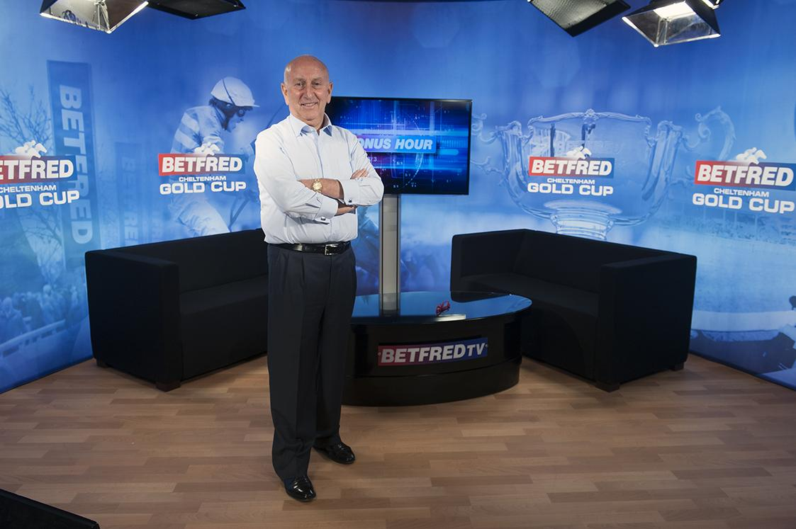 Ставки Betfred