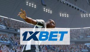 Кибер футбол 1xbet – стратегии ставок