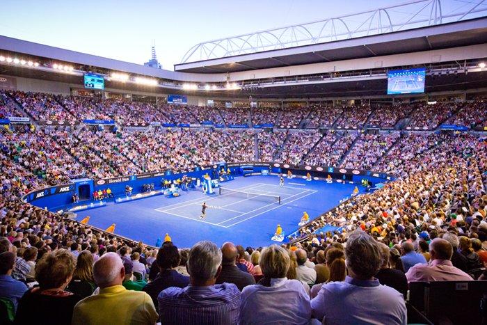 Australian Open – 2018 WTA: котировки, коэффициенты, главные претендентки
