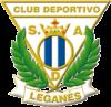 ФК Леганес Испания