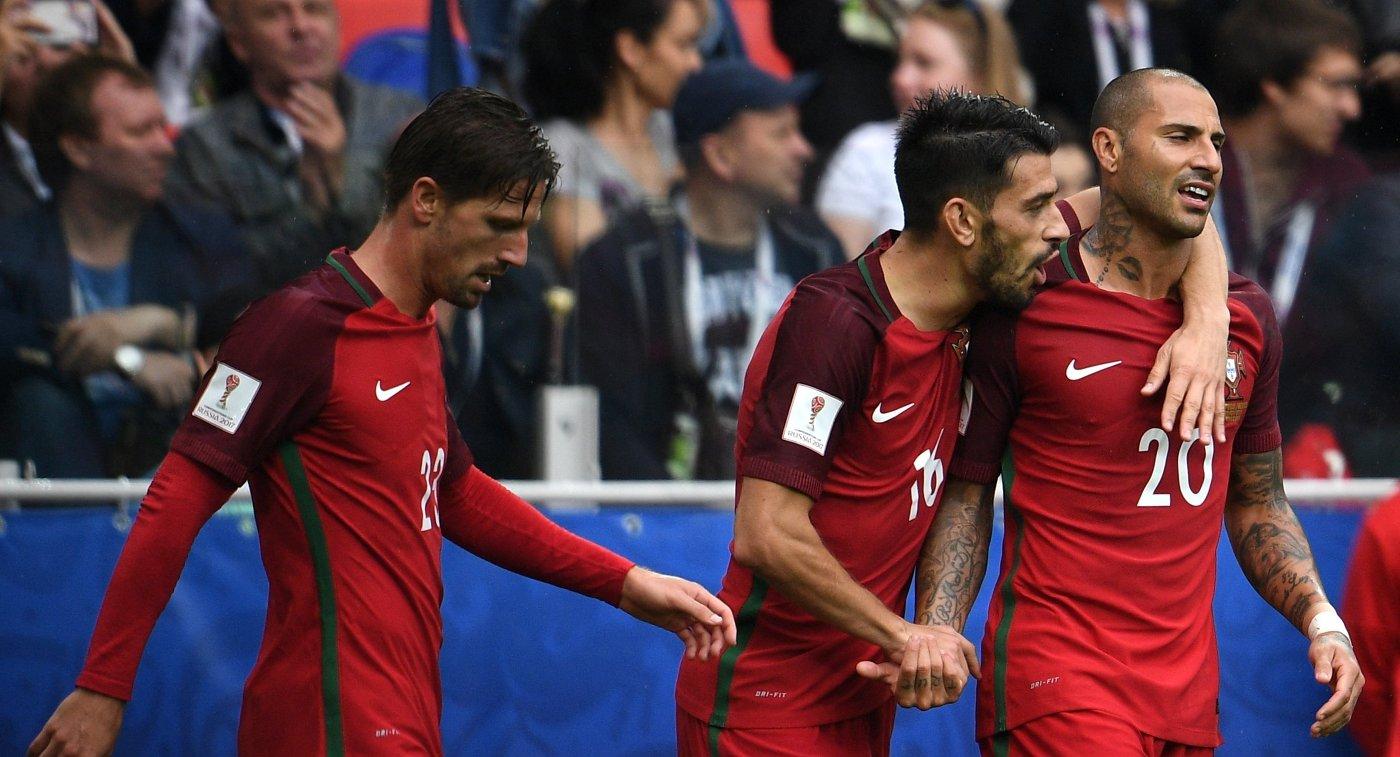 Прогноз и ставки на матч Португалия - Нидерланды