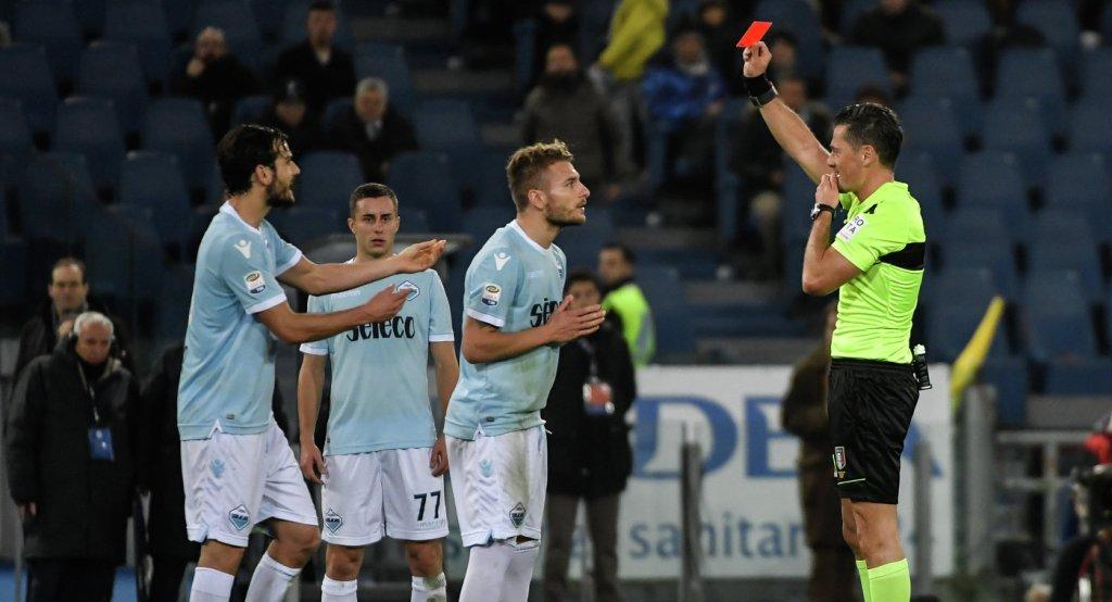 Прогноз и ставки на матч Лацио - Ред Булл Зальцбург. 05.04.2018