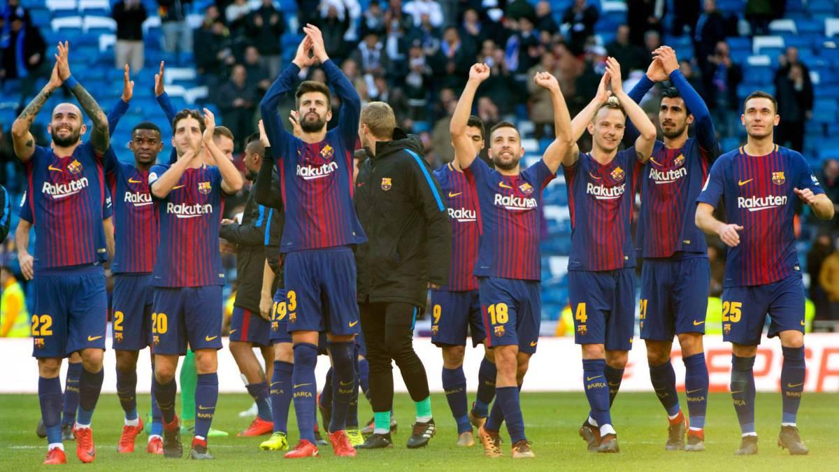 Прогноз и ставки на матч Севилья – Барселона. 31.03.2018