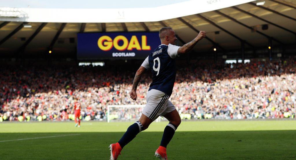 Прогноз и ставки на матч Перу - Шотландия. 30.05.2018
