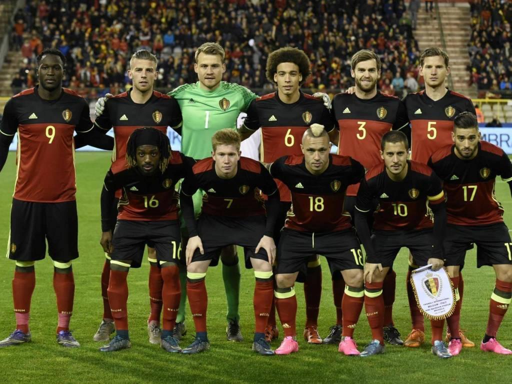 Прогноз и ставки на матч Бельгия - Португалия. 02.06.2018