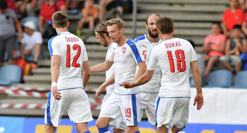 Прогноз и ставки на матч Австралия - Чехия. 01.06.2018