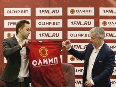Olimp bet инвестировал в ФНЛ более 100 млн RUB