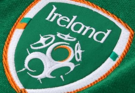 Национальная сборная Ирландии отказывается от спонсорства геймблинговых операторов