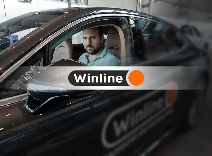 В БК «Винлайн» назвали нового обладателя Porsche Panamera (Видео)