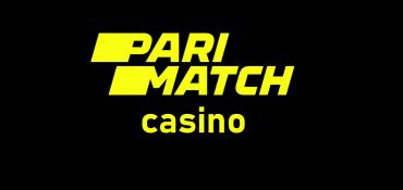 Париматч – казино на сайте букмекера