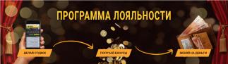 Melbet ru программа лояльности - условия