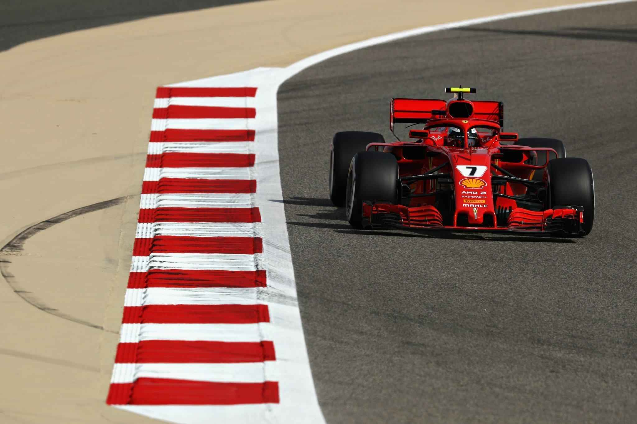 Прогноз на 29.03.19. Гран-при Бахрейна.