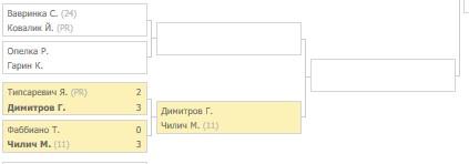 прогноз на 29.05.19. Димитров - Чилич