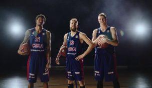 БК Винлайн подписала партнерское соглашение с известным баскетбольным клубом