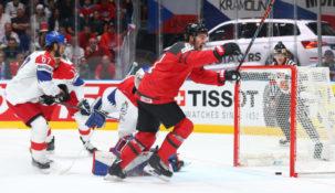 Букмекеры оценили шансы финалистов чемпионата Мира по хоккею 2019
