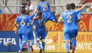 Букмекеры оценили шансы сборных в финале футбольного Чемпионата Мира U20