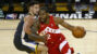 Букмекеры выделили фаворитов в финальной стадии НБА