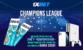 Сделай ставки на матчи Лиги Чемпионов в 1xBet и выигрывай билеты на финал Евро 2020