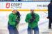Сезон КХЛ остановлен до 10 апреля
