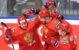 Сборной России досталась лёгкая группа на Олимпиаде 2022