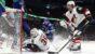 Ещё один положительный тест на коронавирус в НХЛ