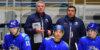 Новый главный тренер «Барыса» рассказал о целях на новый сезон