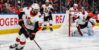 В НХЛ выявлены новые случаи заболевания среди игроков