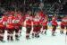 Вспышка коронавируса в клубе КХЛ, игроки прекратили тренировки