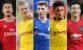 Названы 20 игроков, претендующих на звание лучшего молодого футболиста Европы 2020 года