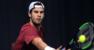 Один из лучших теннисистов России заразился коронавирусной инфекцией