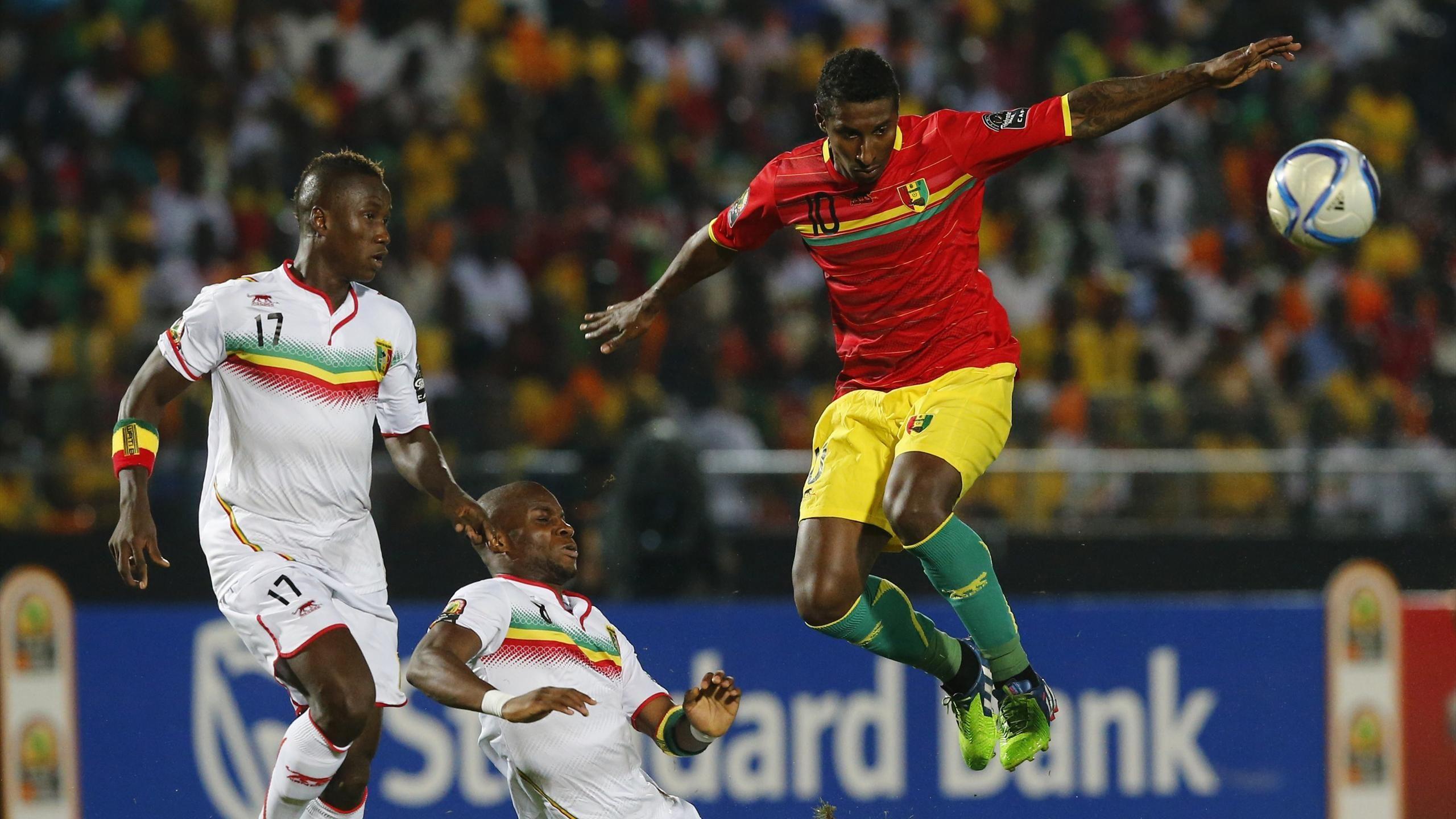 Прогноз на матч Мали - Конго 30.01.2021