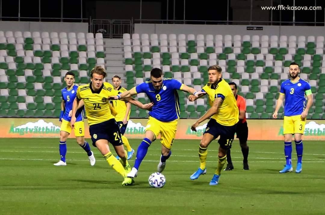прогноз на 28.03.2021. Косово — Швеция