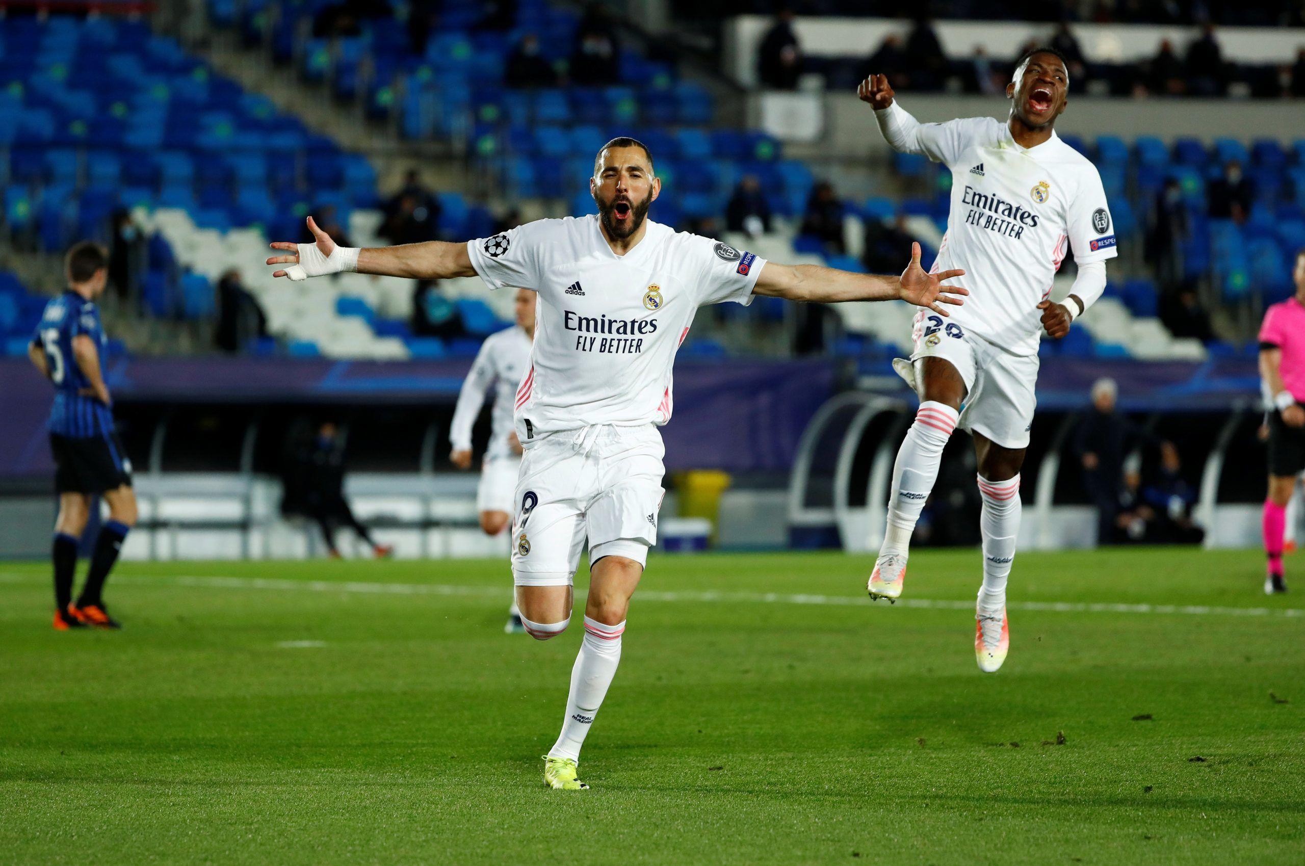 Прогноз на 27.04.21. Реал Мадрид - Челси