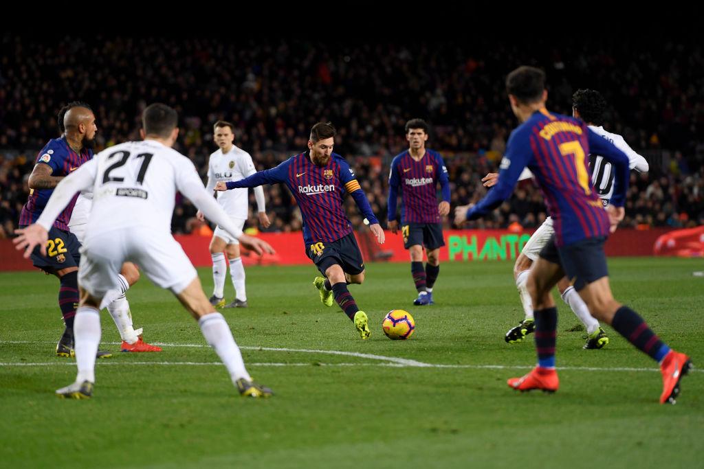 прогноз на 02.05.2021. «Валенсия» — «Барселона»