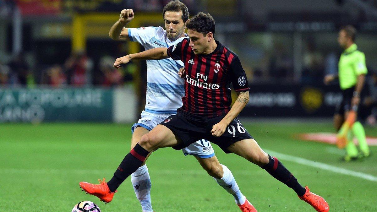 прогноз на 26.04.2021. «Лацио» — «Милан»