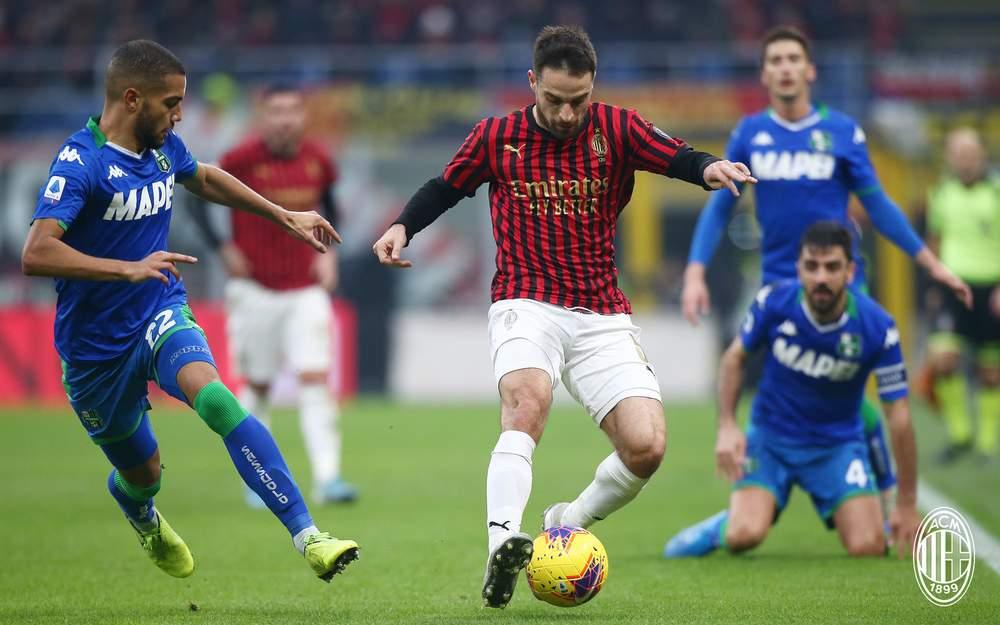 прогноз на 21.04.2021. «Милан» — «Сассуоло»
