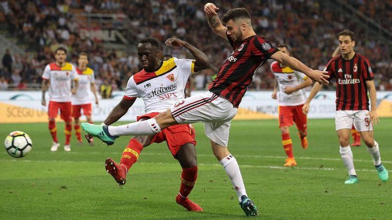 прогноз на 01.05.2021. «Милан» — «Беневенто»