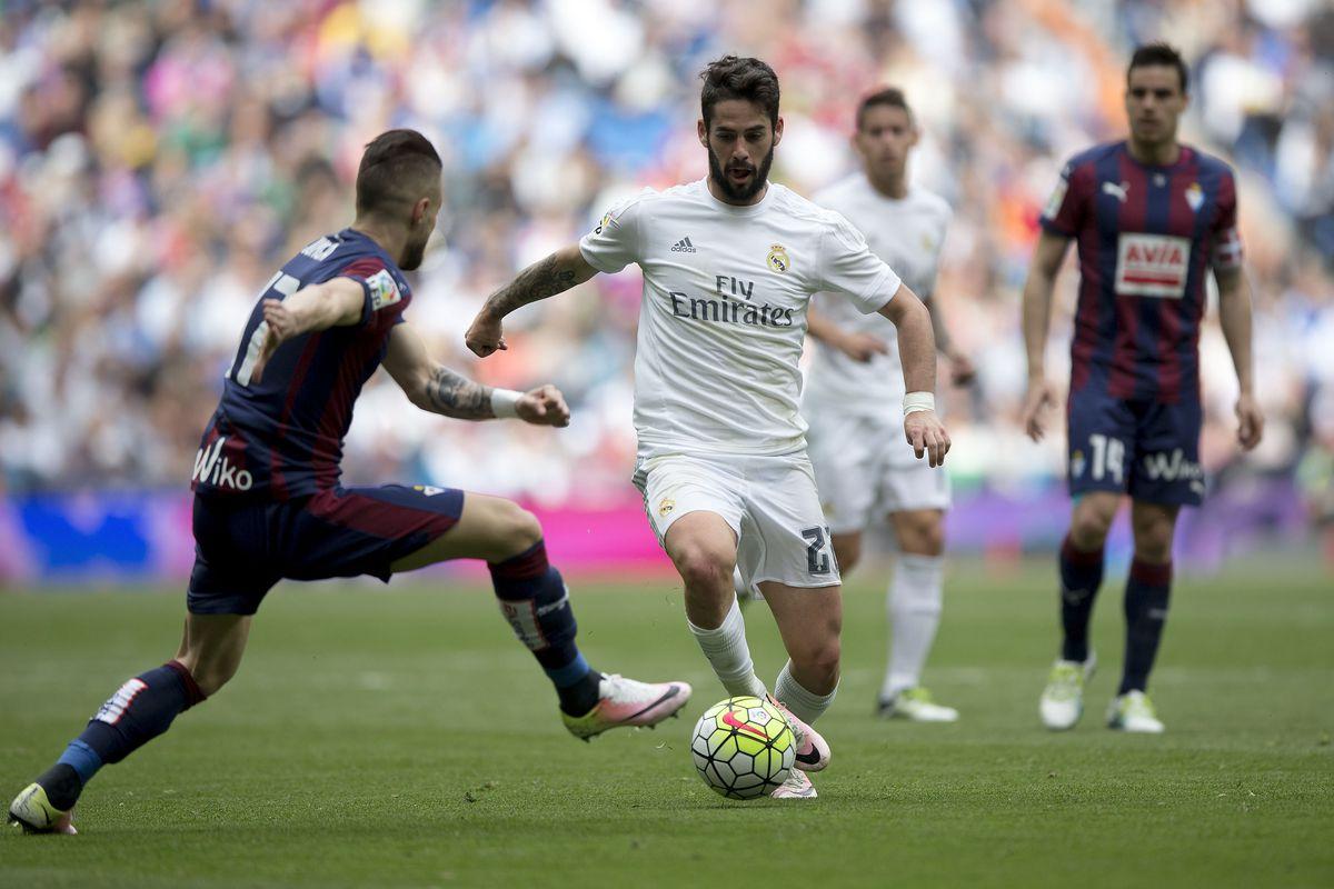 прогноз на 3 апреля 2021. «Реал» Мадрид — «Эйбар»