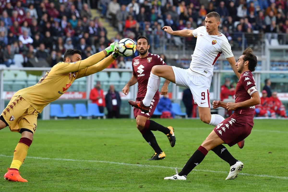 прогноз на 18.04.2021. «Торино» — «Рома»