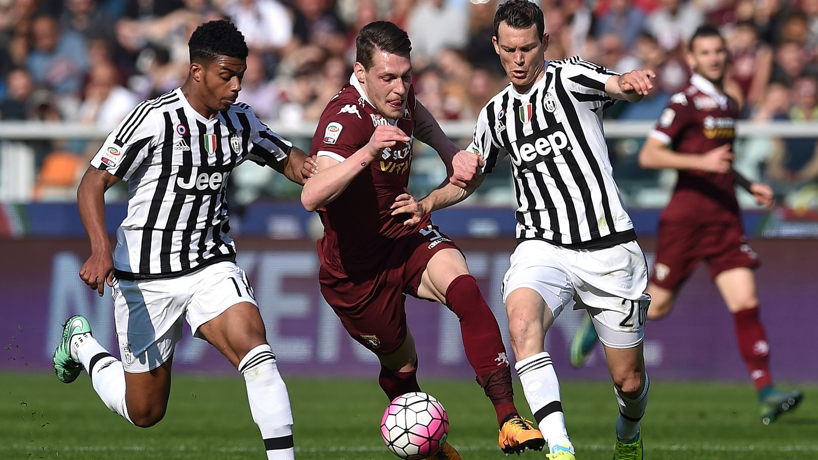 прогноз на 3 апреля 2021. «Торино» — «Ювентус»