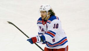 Один из лидеров сборной России по хоккею пропустит ЧМ-2021