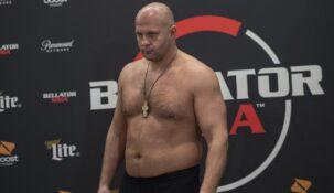 Глава Bellator рассказал, сколько боев до окончания карьеры проведет Федор Емельяненко