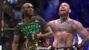 Чемпион UFC Усман и Конор Макгрегор обменялись любезностями в «Твиттере»