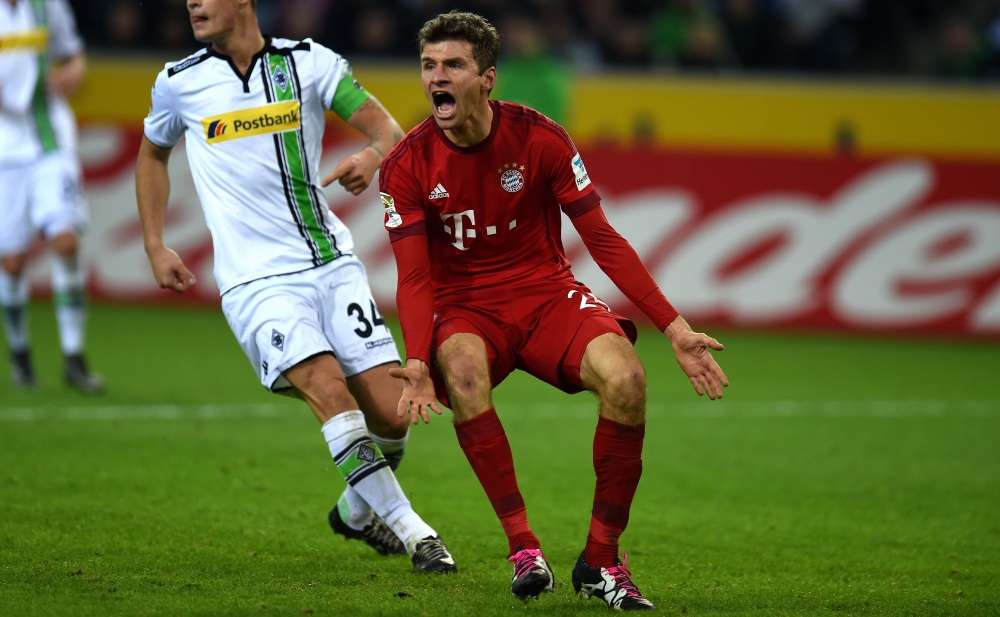 прогноз на 08.05.2021. «Бавария» — «Боруссия» Мёнхенгладбах