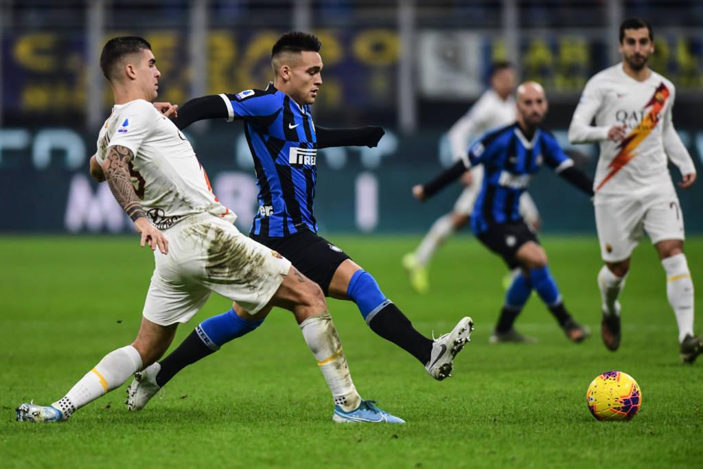 прогноз на 12.05.2021. «Интер» — «Рома»