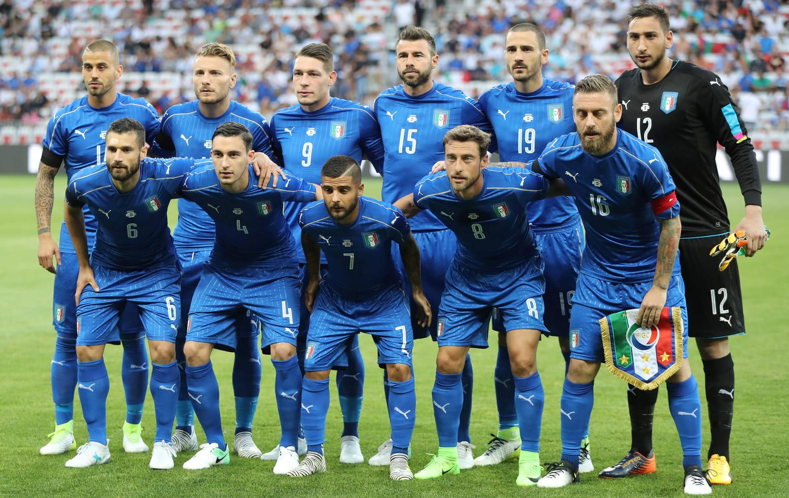 прогноз на 04.06.2021. Италия – Чехия