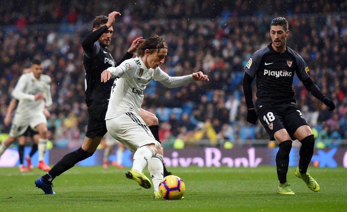 прогноз на 09.05.2021. «Реал» Мадрид — «Севилья»